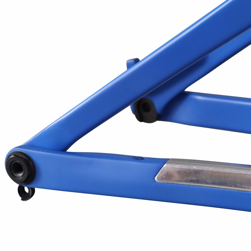 Suspension carbon fat frame (4)