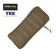 TMC Cordura CP 330 Hydro Pouch Coyote Brown MOLLE Hydration Hydro Carrier Pouch(SKU050413)