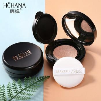 Rorec-maquillaje Air as BB Cream, corrector hidratante base para blanqueamiento, maquillaje brillante, protector solar descubierto, Coreano