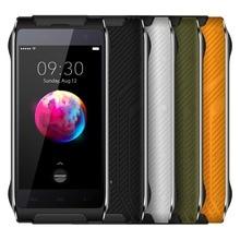 Ht20 homtom pro ip68 a prueba de tri smartphone 4g mtk6753 octa core 4.7 pulgadas 1280*720 p 3g + 32g cámara de 8mp $ number mp 3500 mah teléfono móvil