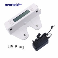 Sparkole Home Base Charge Dock For Robot Vacuum Cleaner Replacement Accessories