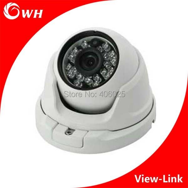 ФОТО  CWH-A4204T 1MP 1.3MP 2MP HD AHD Camera for Indoor use with 24PCS F5 IR Leds Dome CCTV Cameras Surveillance