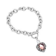 Memorial Chain Bracelet