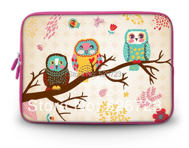Personalized Laptop Sleeve Bag Case 9.7 10 11 12 13 14 15 17 inch for macbook,support wholesale and customization