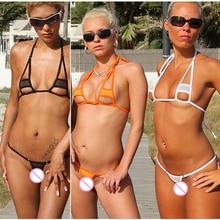 Bikini Photos Crotchless