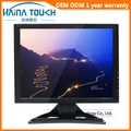 1280*1024 TFT 17 Inch LCD Monitor High Resolution LED Backlight Computer Monitor 17 Inch VGA Monitor PC Monitor