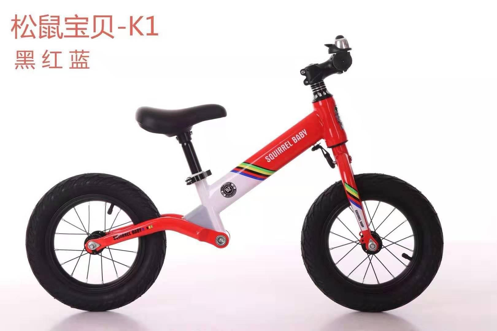HTB1Jz1WeaSs3KVjSZPiq6AsiVXam Children balance bike without pedal slide baby damper sliding kids bicycle self balance scooters racing