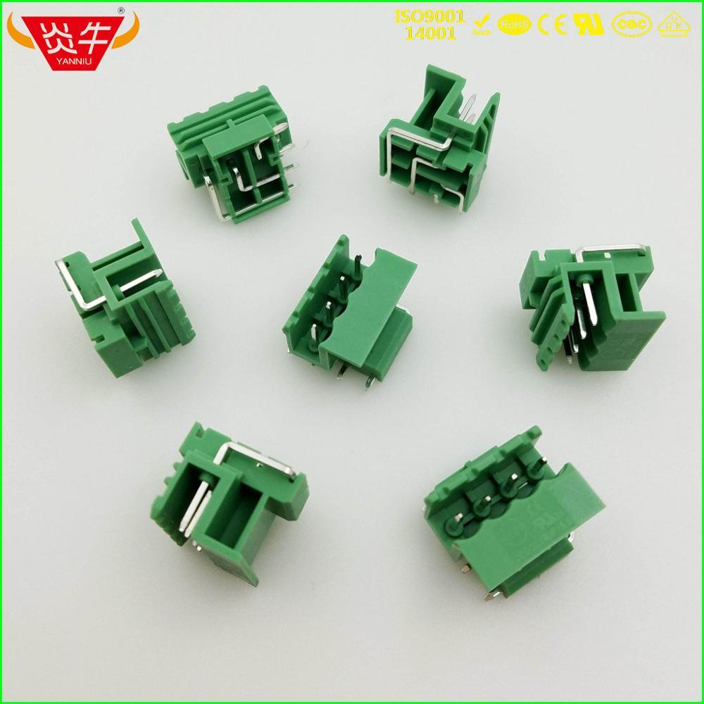 plug in bloco teminal 2edglf 50 milimetros 2pin 05