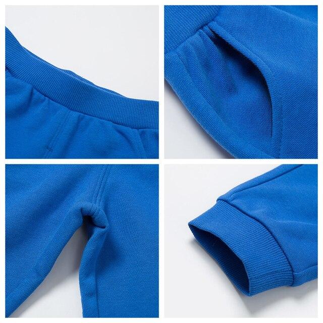 Mini balabalaChildren clothing pants boys 2019 spring autumn models boys baby casual pants fashion 5