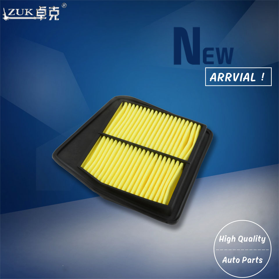 ZUK High Quality Replacement Air Filter Element For HONDA
