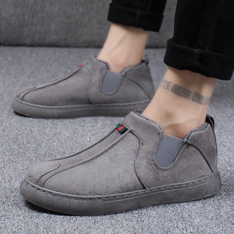 camel Confortable De Coton Mode Black Hommes Bottes Top Botas on Chaussures Slip Chaud 3944 Hombre gray D'hiver Haute Classique Spéciale Taille Offre Neige mN0wOyv8n