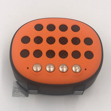 Cute Bluetooth Speaker Wireless Outdoor Portable Speaker Lovely Fashion Bluetooth Speaker Support U-disk TF Card FM Radio 1Pcs цена 2017