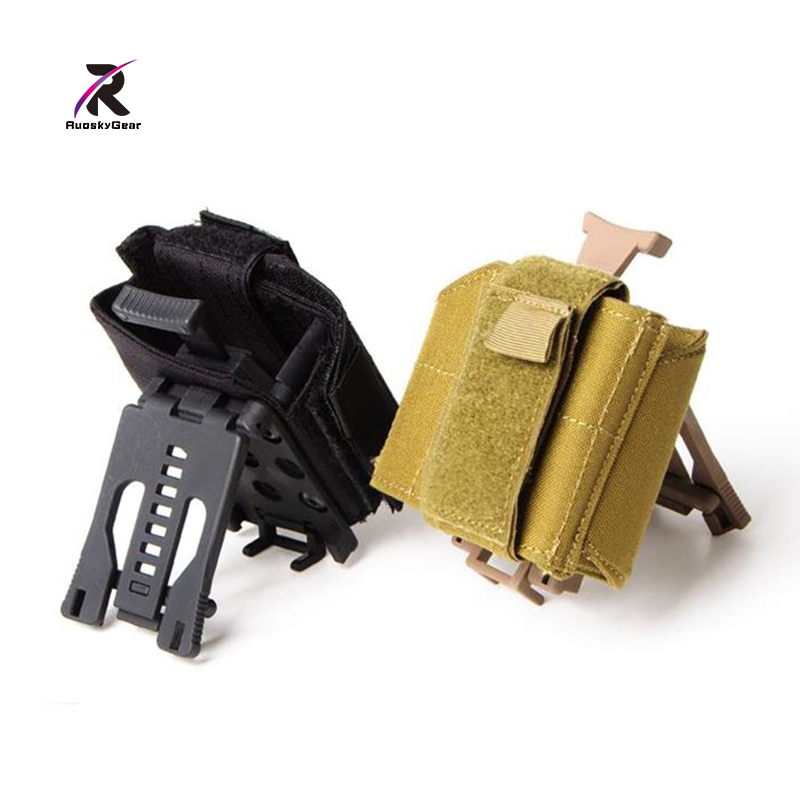 Free Shipping 2017 FMA Universal Holster for Airsoft Tactical Belt Outdoor Portable Multifunctional Gun Accessory Best Quality