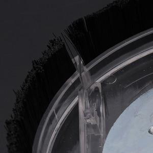 Image 5 - Il miglior Kit di Sudario di Polvere di Macinazione A Secco Strumento di Copertura Per Angolo Smerigliatrice A Mano Chiaro 80 125mm di Trasporto di Goccia supporto