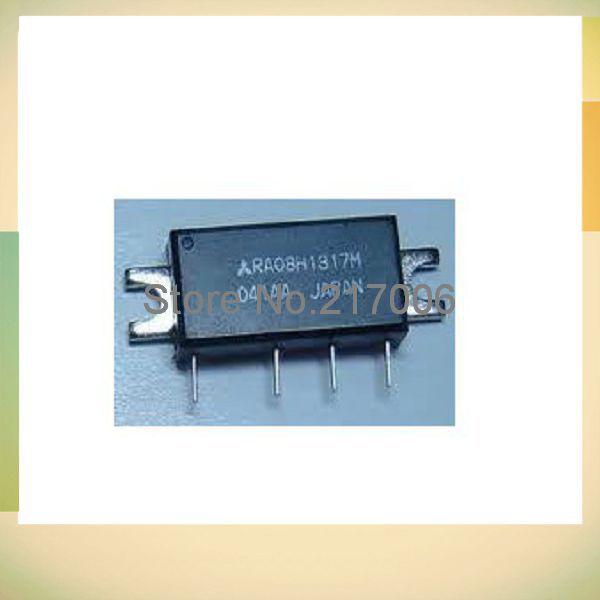 Тиристор RA08H1317M 2 ./lotfree