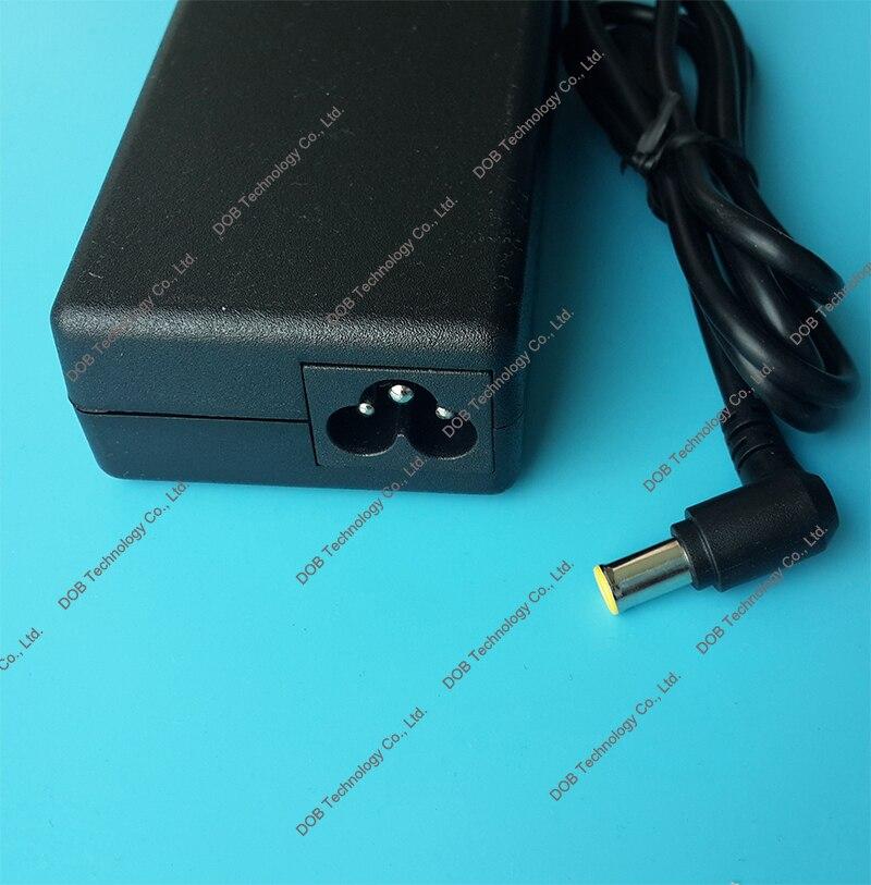 Ноутбук ac Адаптеры питания Зарядное устройство для SONY vgn-cs160j/P/Q/R/W vgn-cr150e svs15123cxs vpceb33fm/BJ SVT pcg-41211l 19.5 В 4.7a 90 Вт