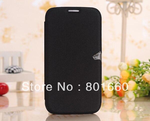 For Samsung Galaxy S4 i9500 Kalaideng Enland Series PU+Microfiber Ultra Thin Flip Leather Case 50pcs/lot