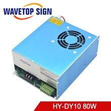 WaveTopSign DY10 CO2 лазерный источник питания, Лазерная мощность для RECI W2 Z2 2 CO2 лазерная трубка