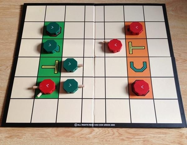 Free Shipping !!! Wholesale 3pcs/lot OCTI Thinking Chess ...