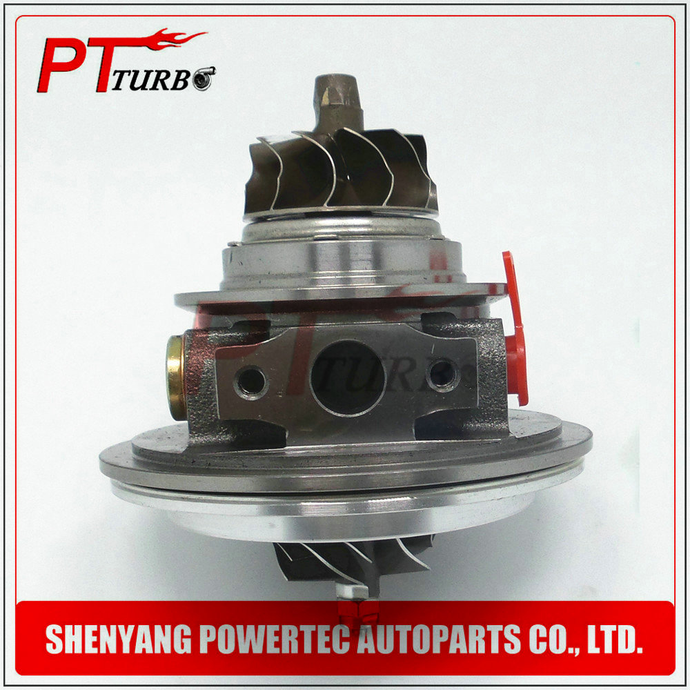 New turbo cartridge for Volkswagen Passat B6 1.8 TSI BYT BZB 160HP 2007- K03 core assembly CHRA 53039880112 / 53039880134