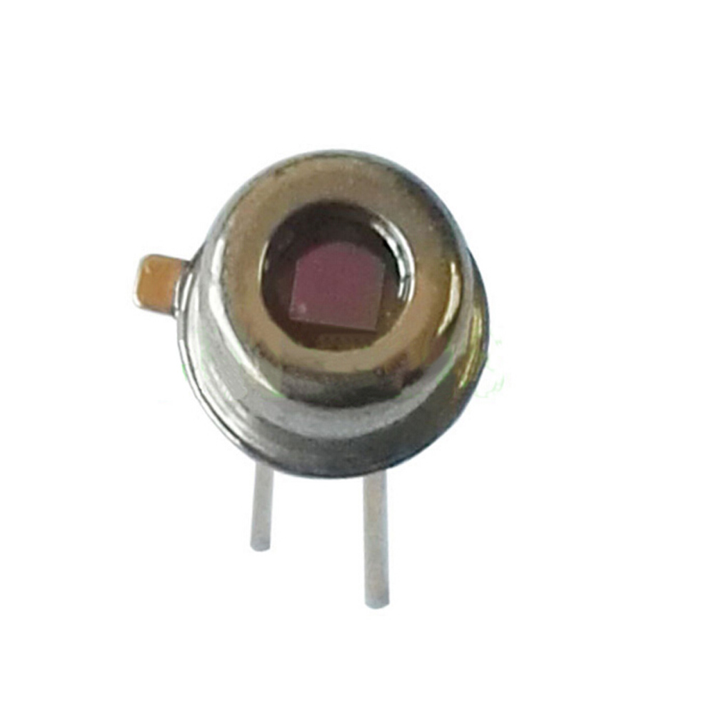 400-1100nm 1.2mm Silicon PIN Photodetector Diode High Responsivity LowDark Current400-1100nm 1.2mm Silicon PIN Photodetector Diode High Responsivity LowDark Current