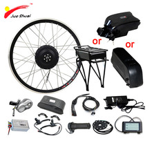48 В 350 Вт 500 Вт Электрический велосипед комплект для 20 «26» 700C колеса мотор 48V10AH литиевый аккумулятор для электровелосипеда e велосипед Электрический велосипед Conversion Kit