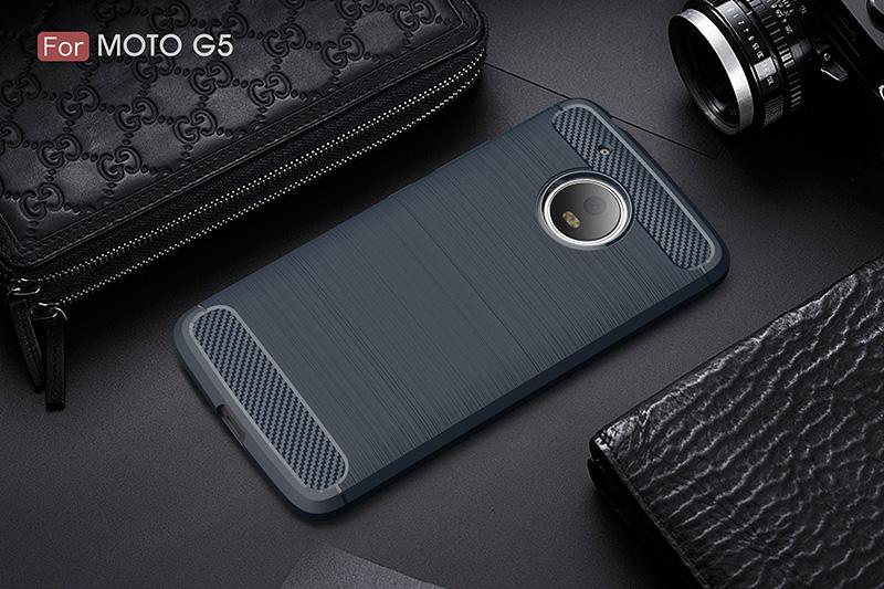 carbon fiber tpu case moto g5 (11)