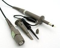 2017 High Quality Original Hantek T3100 Oscilloscope High Voltage Probe 100x 2500V 100MHz Free Shipping