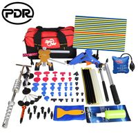 PDR Tools Kit Car Repair Kit Paintless Dent Removal Kit Auto Dent Repair Tool To Remove