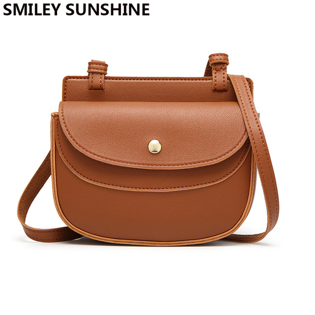 Us 22 08 Smiley Sunshine Vintage Shoulder Bags Female Japanese Crossobody Bag Small Ladies Hand Bag Mini Women Handbags Bolsa Feminina In Top Handle