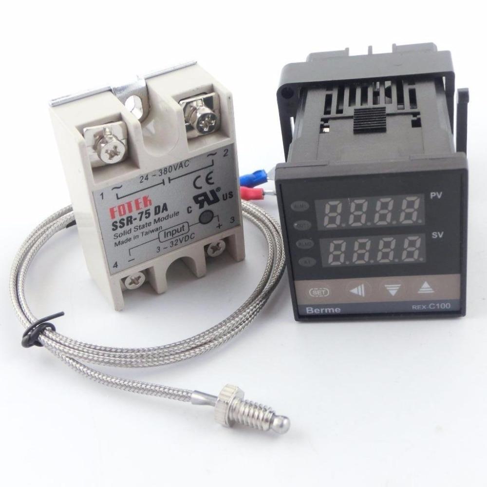 rex c100fk02 v um pid controlador de temperatura 04