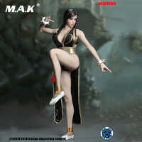"Super Duck SET016 1/6th Fighting Goddess 2.0 Cosplay Series For 12"" Suntan Body"