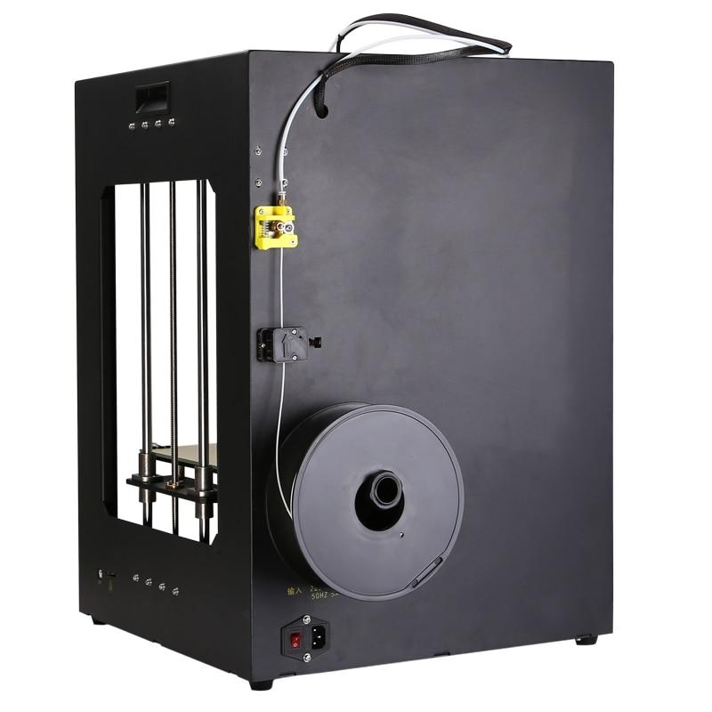 3D принтер CR-3040 / CR-3040s Пълен сглобен 3D - Офис електроника - Снимка 5