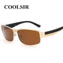 цены на 2019 Brand Designer Polarized Oculos Fashion Men Women Sunglasses UV400 Protection Sun Glasses Male Driving Eyewear  в интернет-магазинах
