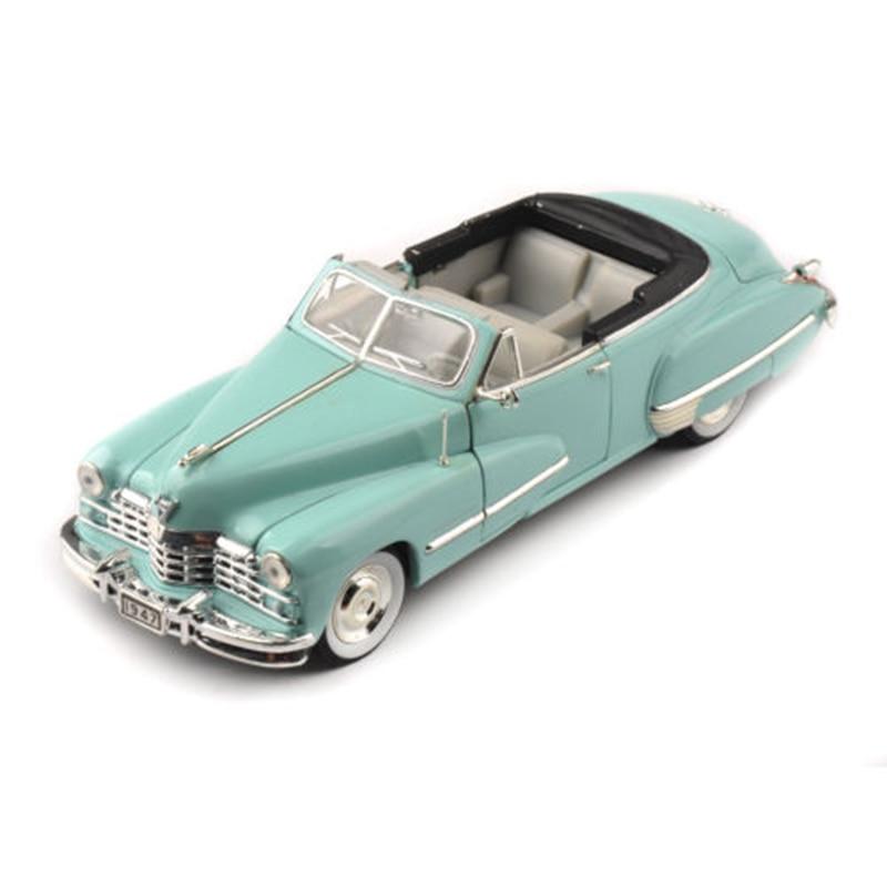 Hot Kids Toys Signature 1/32 Scale Alloy 1947 62 Classic Car Antique ...