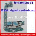 16 ГБ хорошее качество i9300 плате 100% рабочей версии ЕС оригинал материнская плата для Samsung Galaxy S3 i9300 разблокировать плата логики