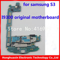 16GB good quality i9300 motherboard 100% working EU version original mainboard for Samsung Galaxy S3 i9300 unlock logic board