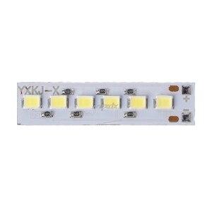 Image 3 - 5 Pcs DC 3.7V 5V Constant Current LED Light Li on USB 18650 Dimming Whosale&Dropship