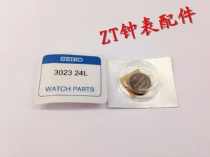 Image 2 - 1 ピース/ロット 3023 24L 3023.24L 3023 24L MT920 新オリジナルの時計専用充電式バッテリー