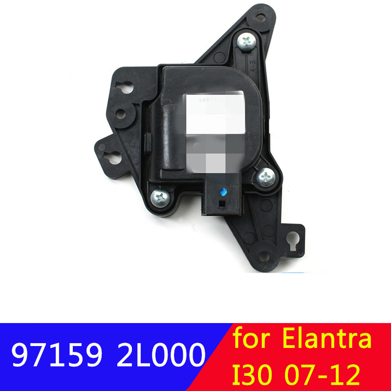 Genuine Hyundai 97160-3K000 Heater Actuator Assembly