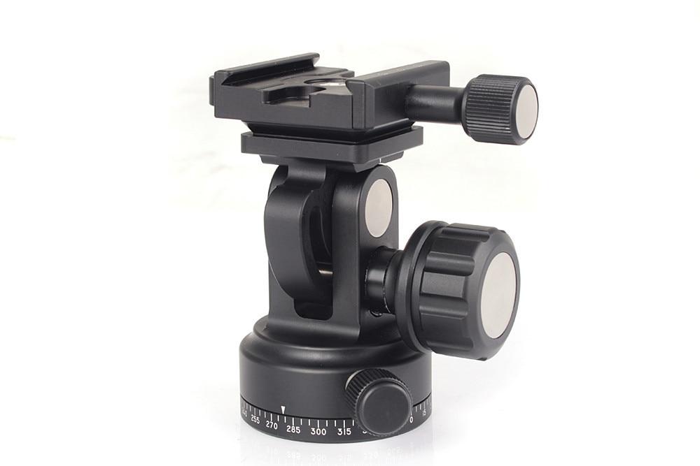 SUNWAYFOTO DT-02D50 Einbeinstativkopf Für DSLR Kamera Einbeinstativ - Kamera und Foto - Foto 1
