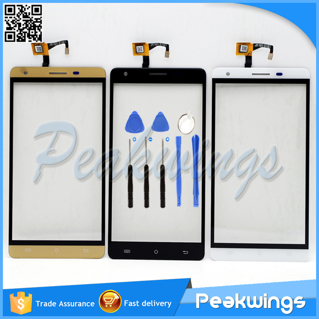 Touch For Cubot H2 Touch Screen Digitizer Panel