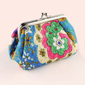 Hot Sale Organizer Wallets Coin Purse Women Wallet Portable Coin Pocket Money Bag Change Purses