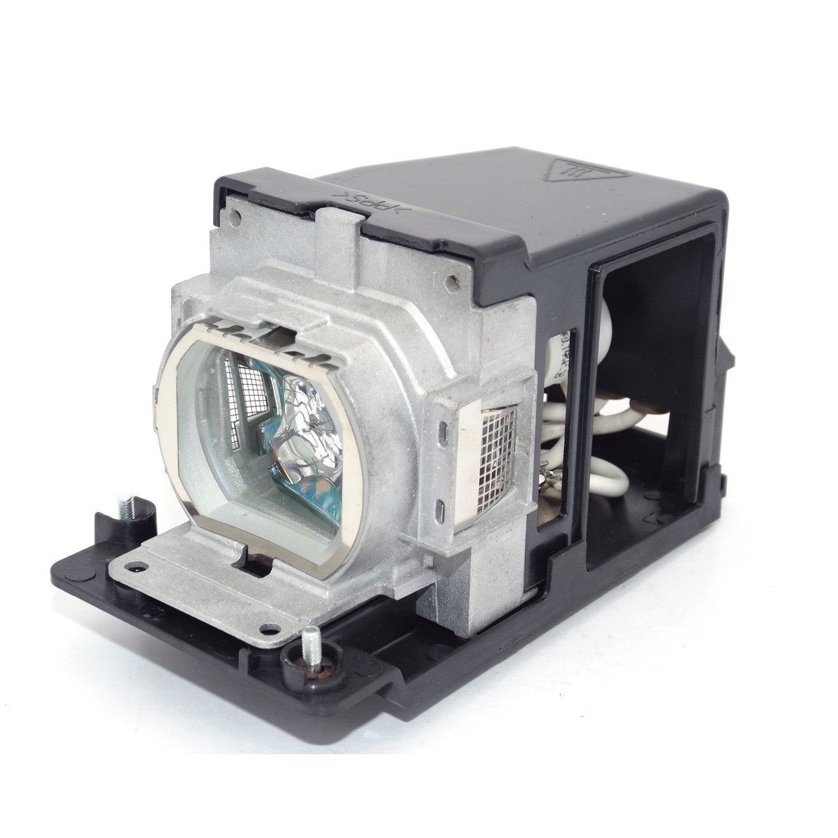 Projector Lamp Bulb TLPLW11 TLP-LW11 for TOSHIBA TLP-XC2500 TLP-X2500 TDP-XD3000 TLP-X2000EDU With housing free shipping projector bare lamp tlplw11 for toshiba tlp x2000edu tlp xc2500au tlp xe30u projector 3pcs lot