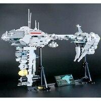 Lepin 1736Pcs The Nebulon B Medical Frigate Star War MOC Series Bricks Models Building Blocks Toys