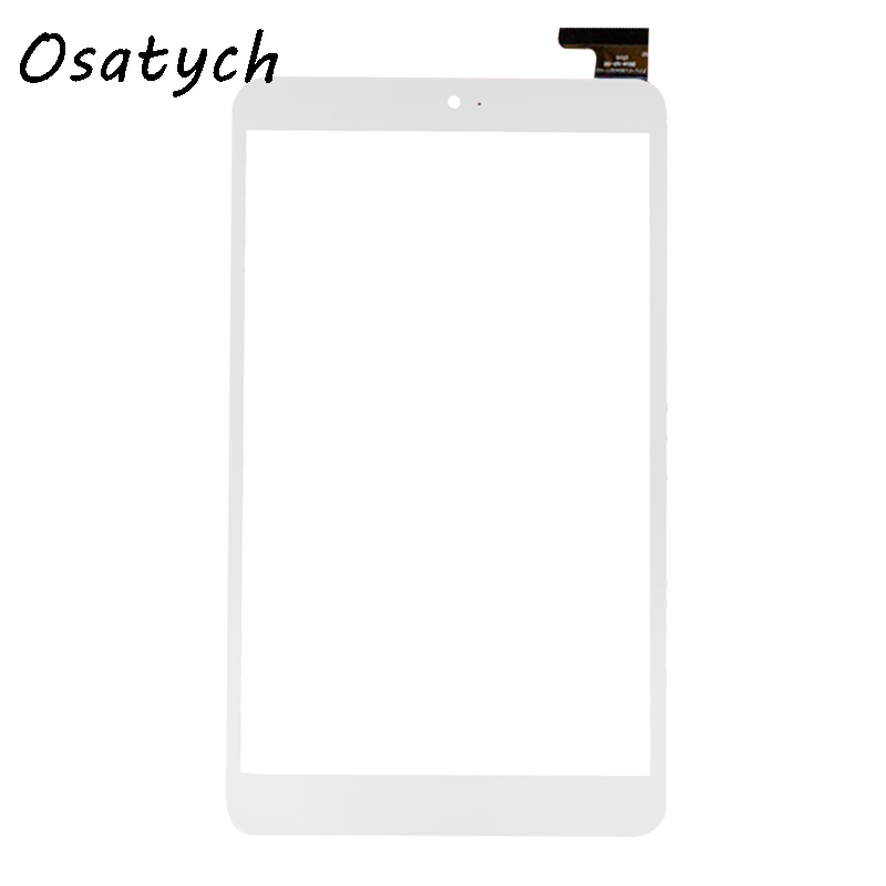 New 8 Inch fpca-80a78-v01 Touch screen For Onda V80 Plus OC801 Tablet PC Capacitive Touch Screen Panel Digitizer Glass  цены