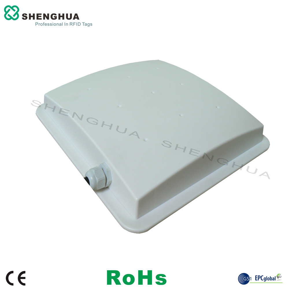 UHF RFID Integrated/Fixed Reader For Warehouse/Outdoor Management