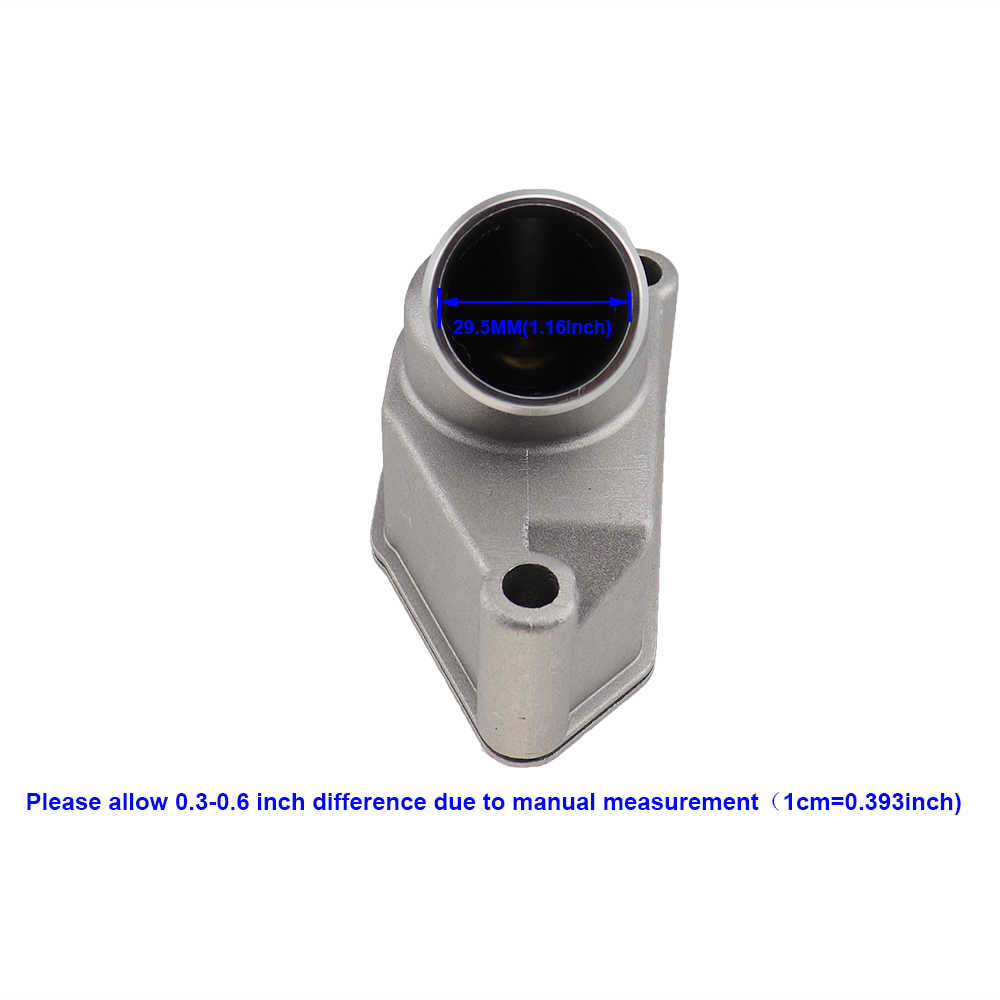 Thermostat Assembly For Forenza Leganza Reno Nubira Optra Amigo Rodeo BN35T8