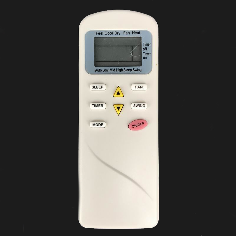New Replacement For TCL Air Conditioner Remote Control AC