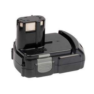 Image 5 - Batterie Rechargeable au Lithium 18V 2.0Ah pour Hitachi BCL1815 BCL1830 EBM1830 DS18DFL CJ18DL DS18DL WR18DMR outils électriques Batteria